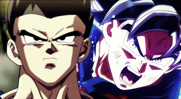 Can Gohan Surpass Goku Again In Dragon Ball Super Series?