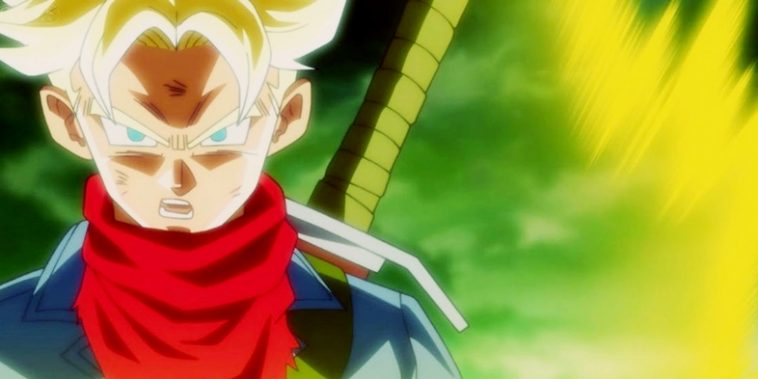 What Happened To Future Trunks Timeline In Dragon Ball Super