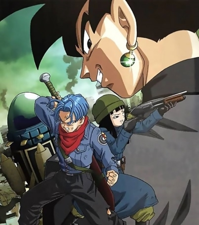 What Happened To Future Trunks Timeline