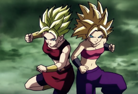 Super Dragon Ball Heroes Episode 7 Review
