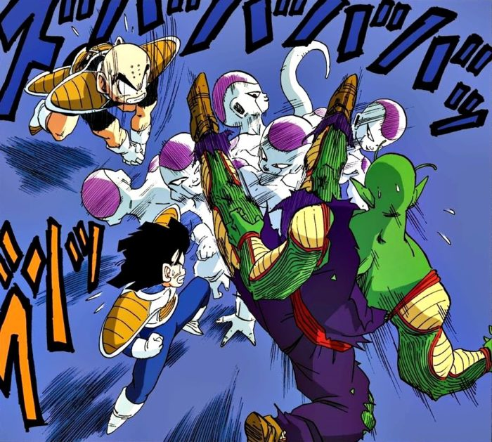 How Strong is Piccolo