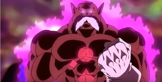 How Strong is God of Destruction Toppo