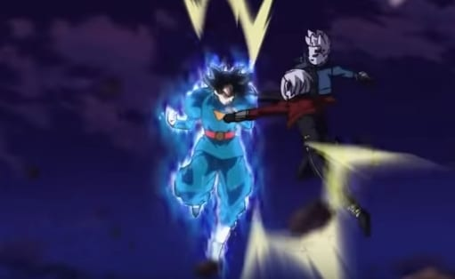 Super DragonBall Heroes Episode 10 English Dub Online Review