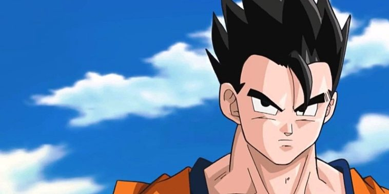 Top 10 Gohan Greatest Moments Dragon Ball Super