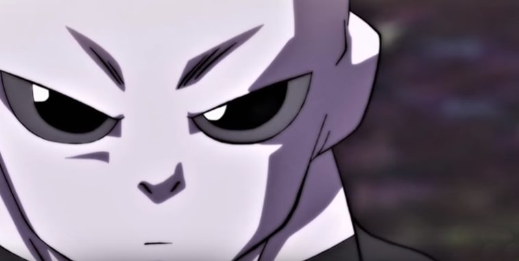How Strong Is Jiren The Gray in Dragon Ball Super Anime?