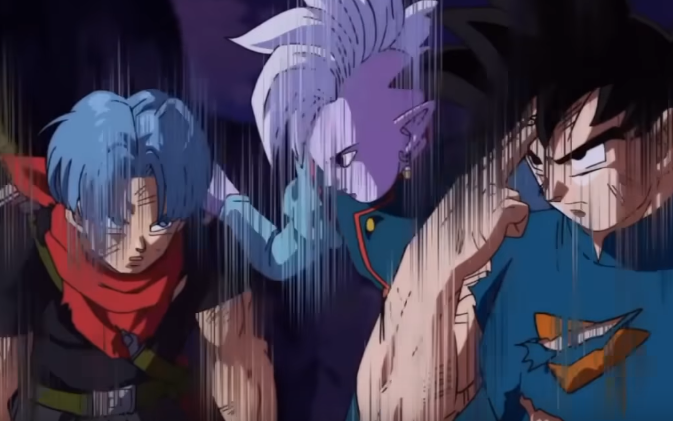 Super Dragon Ball Heroes Episode 11 English Dub Review