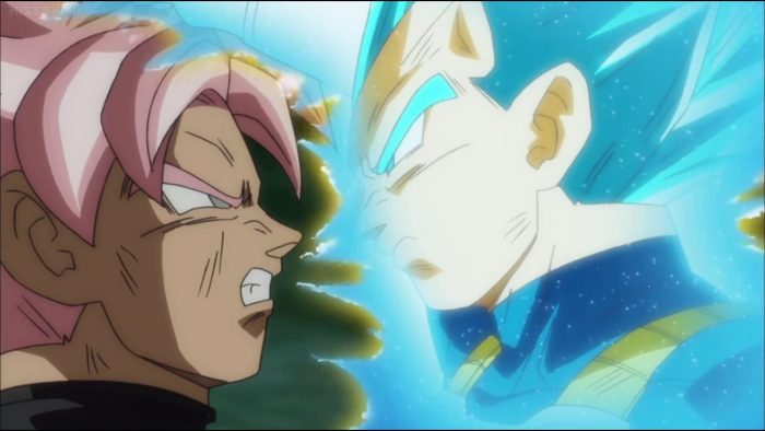 Top 10 Vegeta Moments In Dragon Ball Super