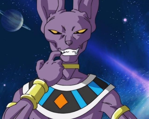 Is Broly Stronger Than Beerus