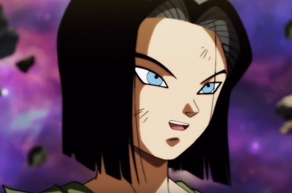 Android 17 Wins The Tournament Of Power: Dragon Ball Super
