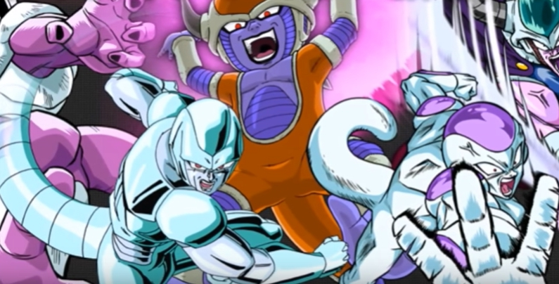 What is Frieza's Race In Dragon Ball