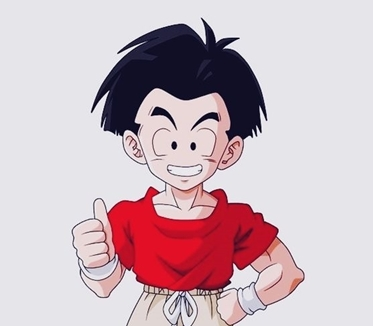 Why is Krillin Noseless