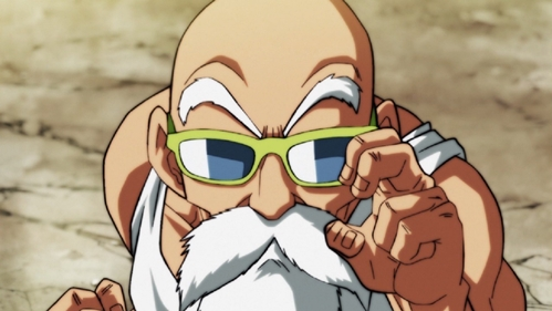 How Old is Master Roshi Now In Dragon Ball