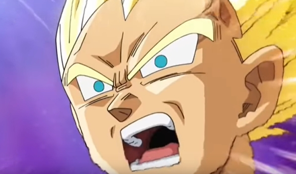 How Old is Vegeta In Dragon Ball Z and Dragon Ball Super?