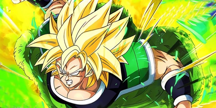 How Old is Broly? (He's Actually in His Fifties Find Out More)