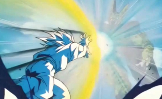 Top 5 Goku Kamehameha Wave Attacks in Dragon Ball
