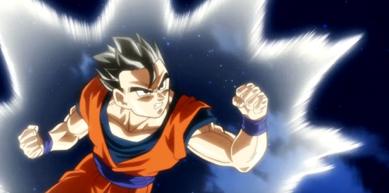 How Old is Gohan
