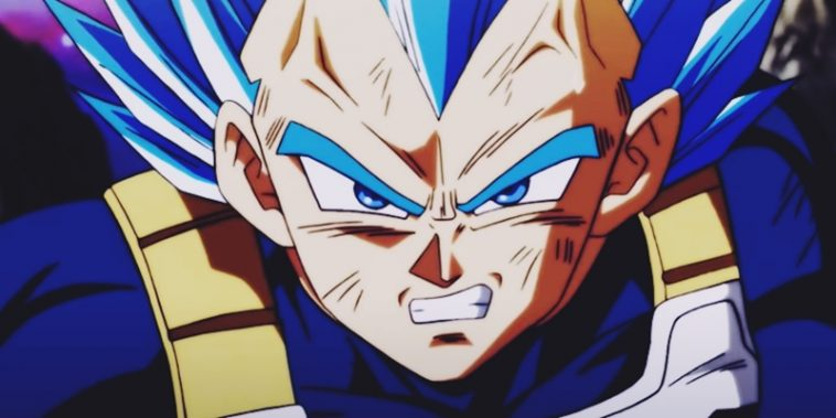 5 Facts About Vegeta You May Not Know About In Dragon Ball