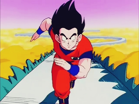 Exactly How Long is The Snake Way in Dragon Ball