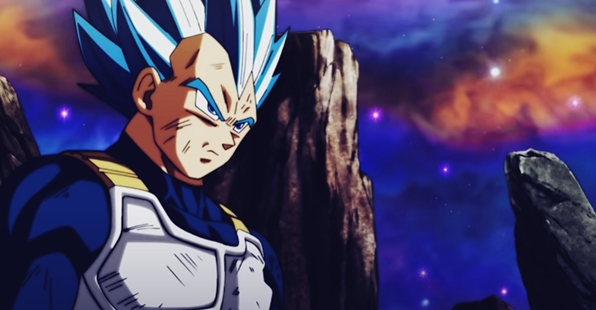 5 Facts About Vegeta You May Not Know