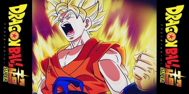 Super Saiyan Goku: Dragon Ball Z: Dragon Ball Super