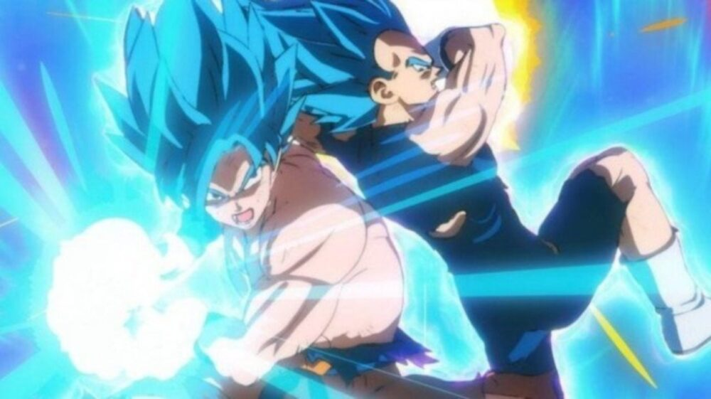 Is Goku a God Now In Dragon Ball Super
