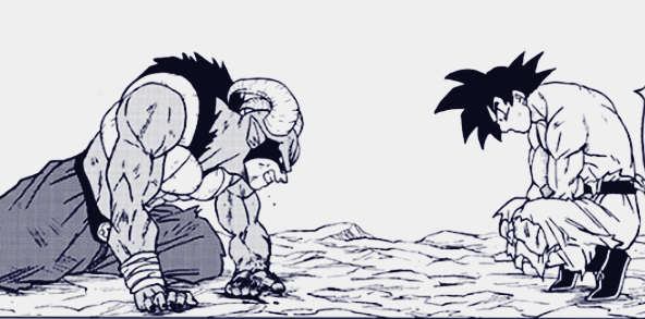 The Reason Why Goku Wants To Spare Moro's Life