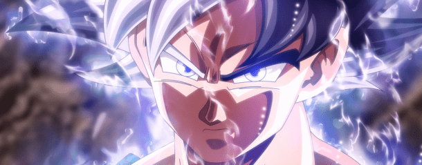10 Facts You Must Know About The Ultra Instinct Technique