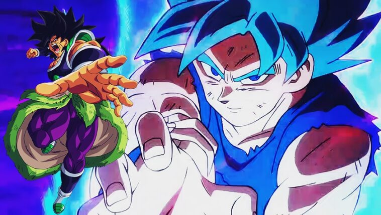 Why Did Broly Hate Goku So Much? Dragon Ball Super