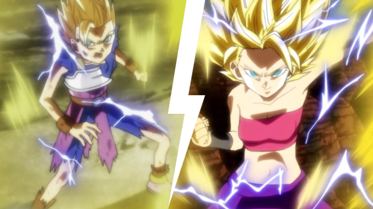 Cabba Or Caulifla: Who is the Strongest Dragon Ball Super Character?
