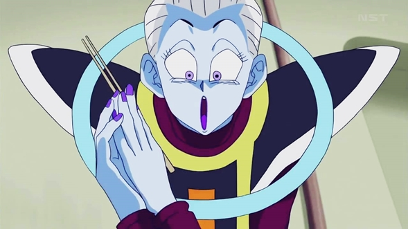 10 Facts About Whis In Dragon Ball Super