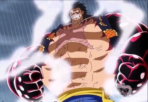 Can Luffy From One Piece Defeat Goku Dragon Ball?